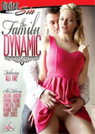 Family Dynamic, The Porn Movie