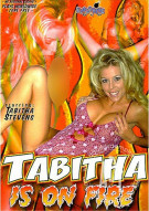 Tabitha Is On Fire Porn Movie