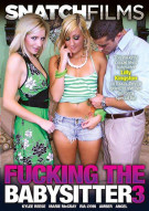 Fucking The Babysitter 3 Porn Video