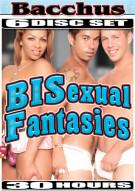 BI Sexual Fantasies Porn Movie