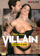 Villain: Daddys Girl Porn Video