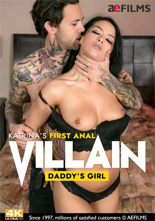 Villain: Daddys Girl