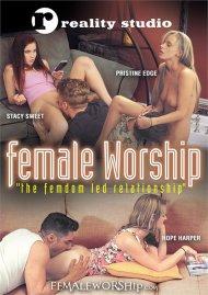 "Female Worship ""The Femdom Led Relationship"" Porn Movie"