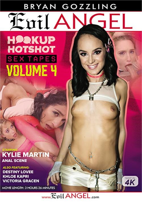 Hookup Hotshot: Sex Tapes Vol  4 (2018)