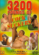 3200 Lbs. Of Cock Suckers Porn Movie