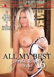 All My Best, Jodi West 6 HD porn video from Forbidden Fruits Films.