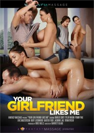 Your Girlfriend Likes Me Porn Movie