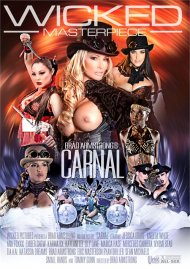Carnal DVD porn movie from Wicked Pictures.