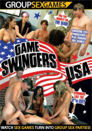 Game Swingers USA Porn Movie