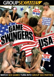 Game Swingers USA Movie