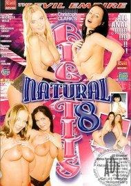 Big Natural Tits 8 Porn Movie