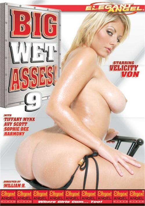 Big wet asses porn videos