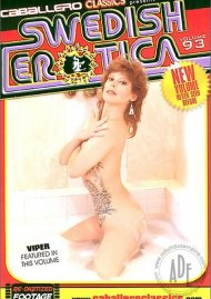 Swedish Erotica Vol. 93 Movie