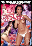 Trans Romance Porn Movie