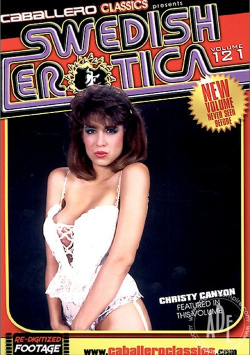 Swedish erotica 121 christy canyon 1991 Part 7