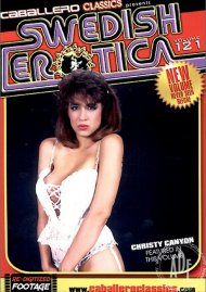 Swedish Erotica Vol. 121 Movie