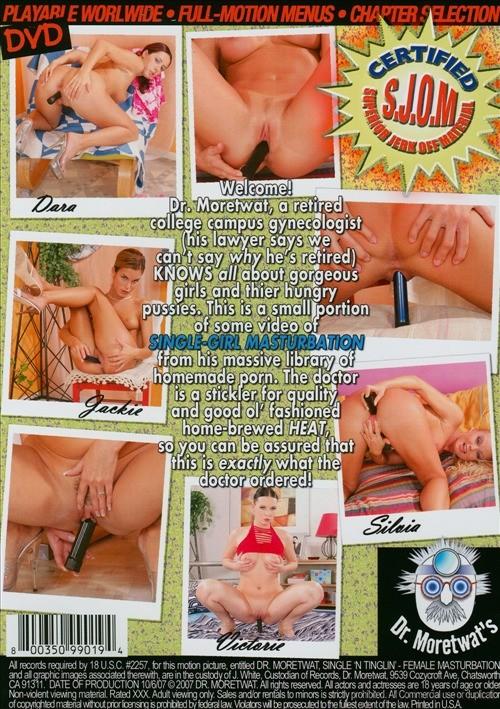 Porn home made masturbation