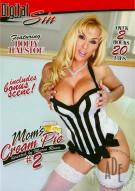 Mom's Cream Pie #2 Porn Video