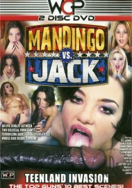 Mandingo vs. Jack Movie