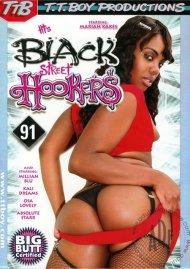 Black Street Hookers 91 Porn Movie