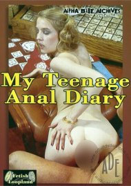 My Teenage Anal Diary Porn Video