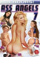 Ass Angels 7 Porn Video