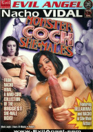 Monster Cock She-Males Porn Movie