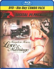 Love & Marriage (DVD + Blu-ray Combo) Blu-ray