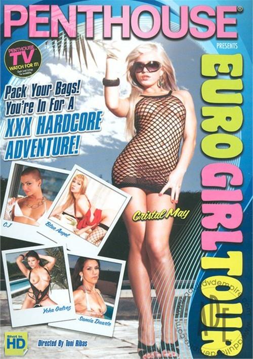 Euro Girl Tour