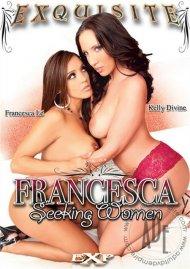Francesca Seeking Women Porn Movie