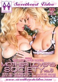 Mother Lovers Society Vol. 6 Porn Movie