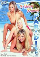 3-Way Pussy Paradise Porn Movie