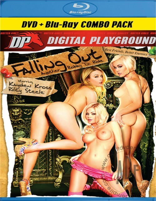 Falling Out (DVD + Blu-ray Combo)