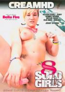8 Solo Girls Porn Movie