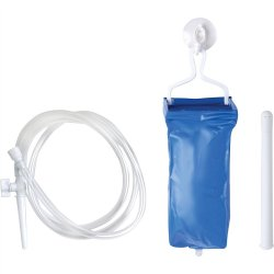 Fetish Fantasy Unisex Shower Douche And Enema Kit Sex Toy