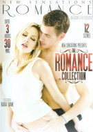 Romance Collection, The Porn Movie
