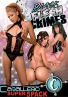 Black Flesh Crimes (5-Pack) Porn Movie