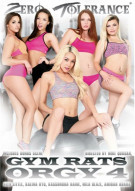 Gym Rats Orgy 4 Porn Movie