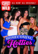 Girls Gone Wild: Homecoming Hotties Porn Movie