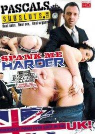 Spank Me Harder Porn Video