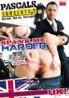 Spank Me Harder Boxcover