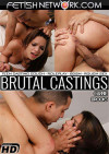 Brutal Castings: Carrie Brooks Boxcover