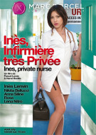 Private Nurse (French) Porn Video