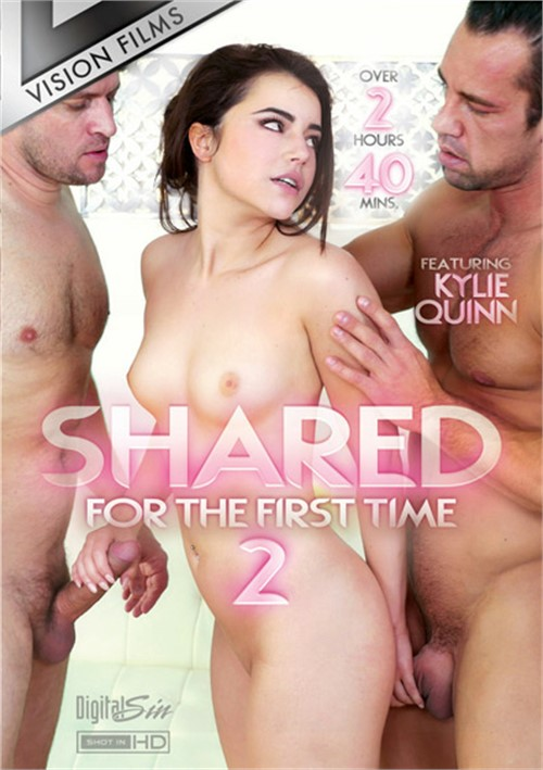 Shared For The First Time 2 (2016)