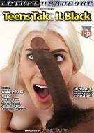 Teens Take It Black Porn Movie