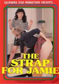Strap for Jamie, The Porn Video