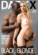 Black And Blonde Vol. 4 Porn Movie