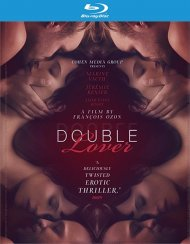 Double Lover Blu-ray Movie