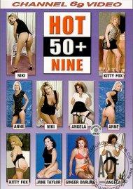Hot 50+ 9 Porn Movie