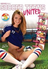 Soccer Teens United Movie